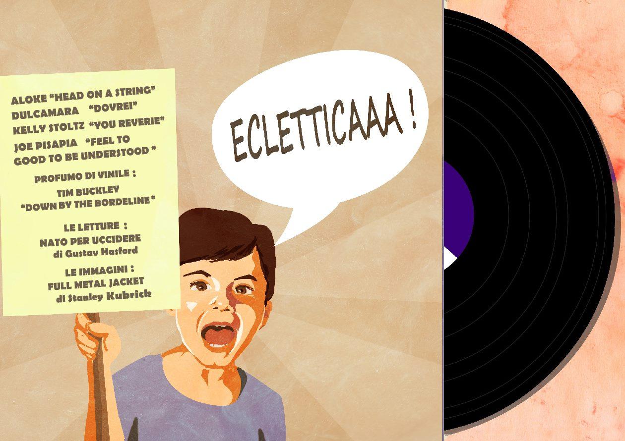 ECLETTICA stagione 23 volume 32 seconda parte
