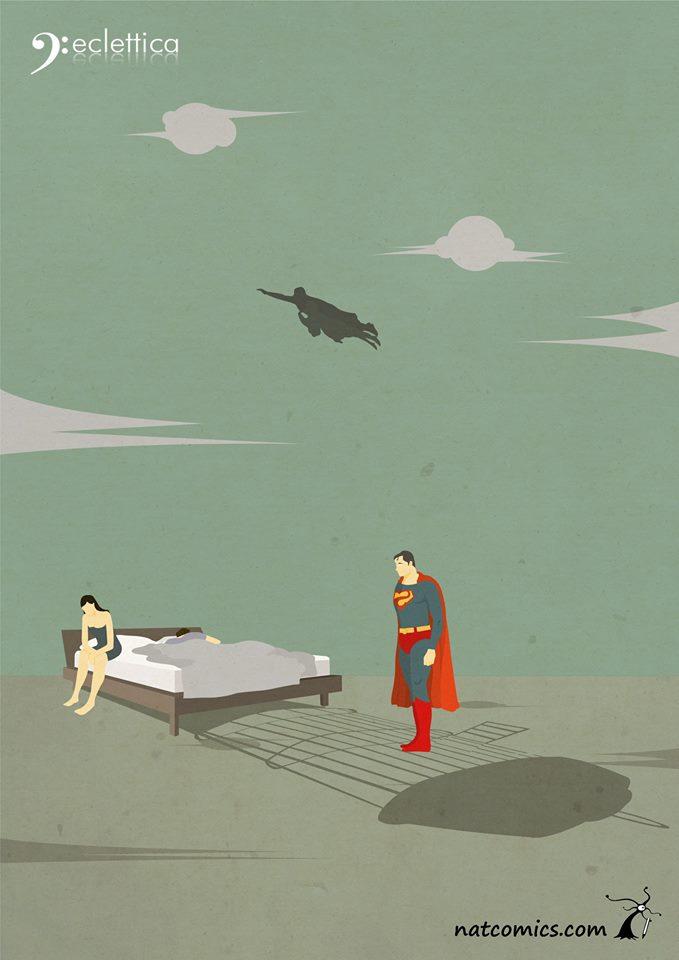truppi superman