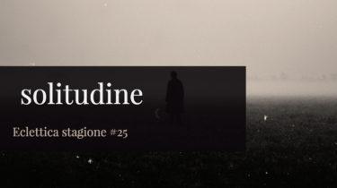 Solitudine 20181007